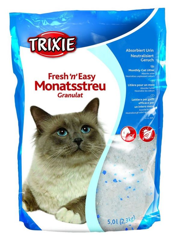 Trixie | Fresh'n'Easy Granulat