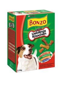 Bonzo | Lieblingsknochen