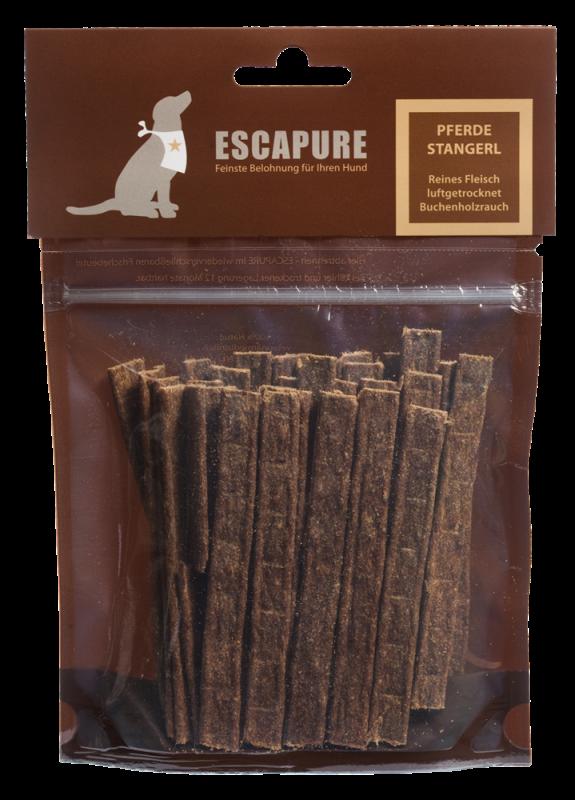 Escapure | Pferde Stangerl