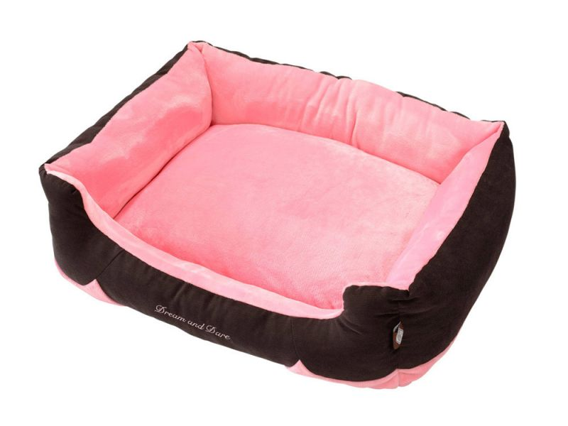 Europet Bernina | D&D Petsofa Fisher rosa