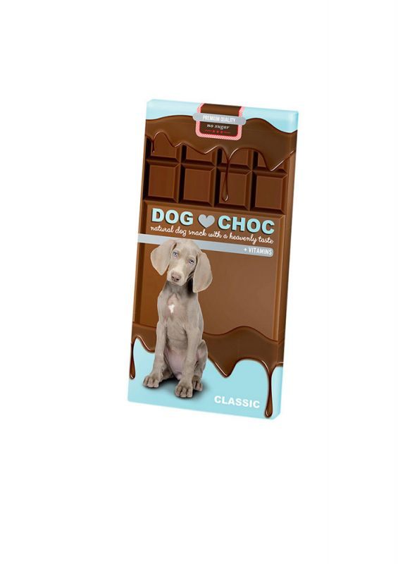 Europet Bernina | Dog Choc Classic