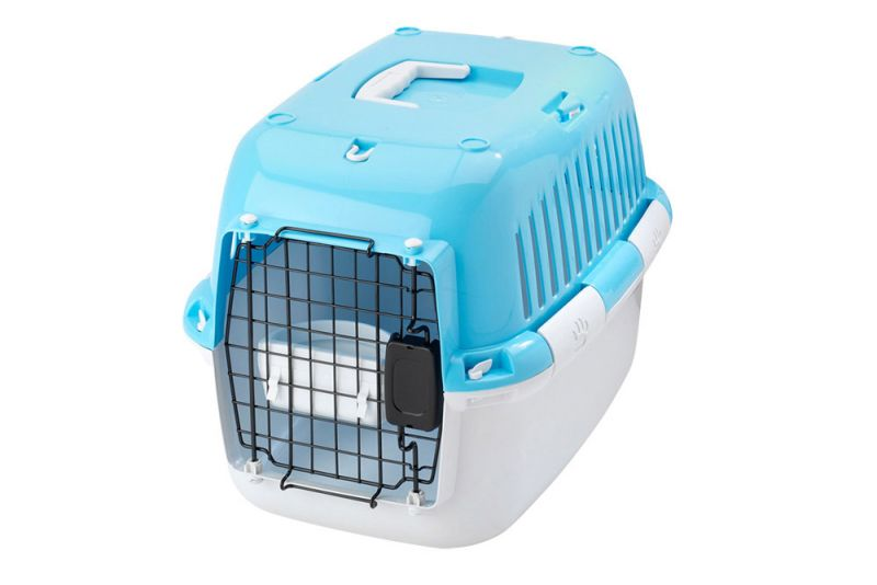 Europet Bernina | Explorer 50 Sport Edition blau
