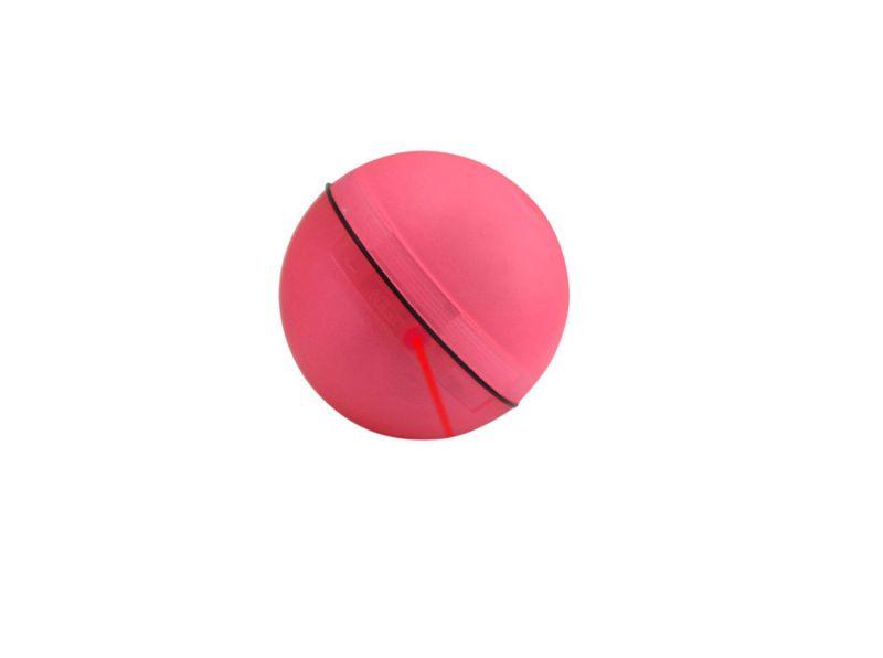Europet Bernina | Magic Ball LED rot