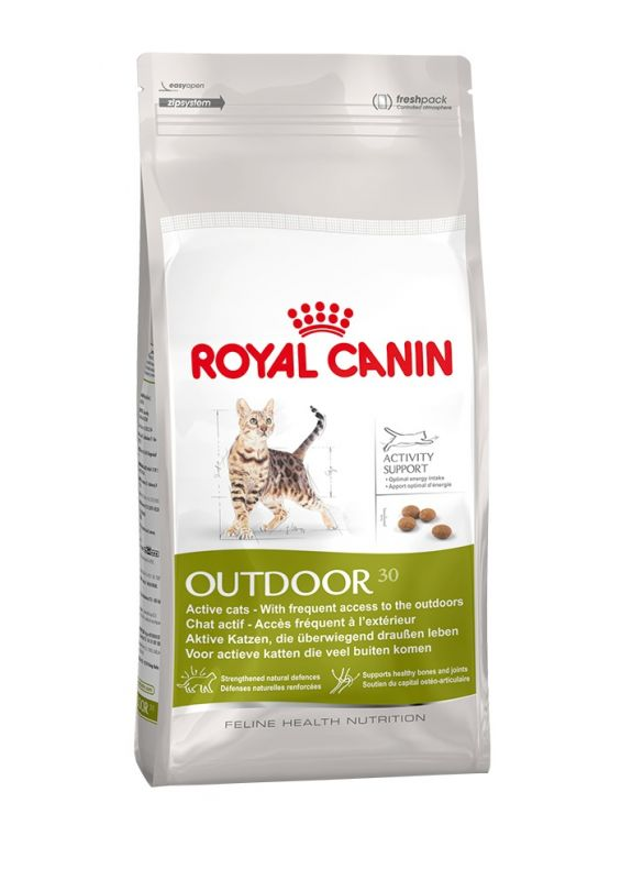 Royal Canin | Outdoor 30