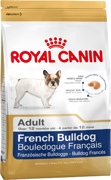 Royal Canin | Französische Bulldogge Adult