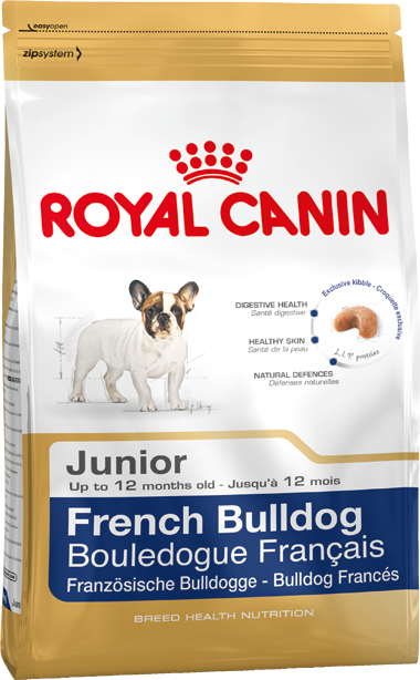 Royal Canin | French Bulldog Junior