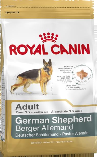 Royal Canin | Deutscher Schäferhund Adult