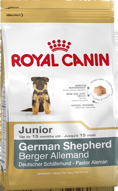 Royal Canin | Deutscher Schäferhund Junior