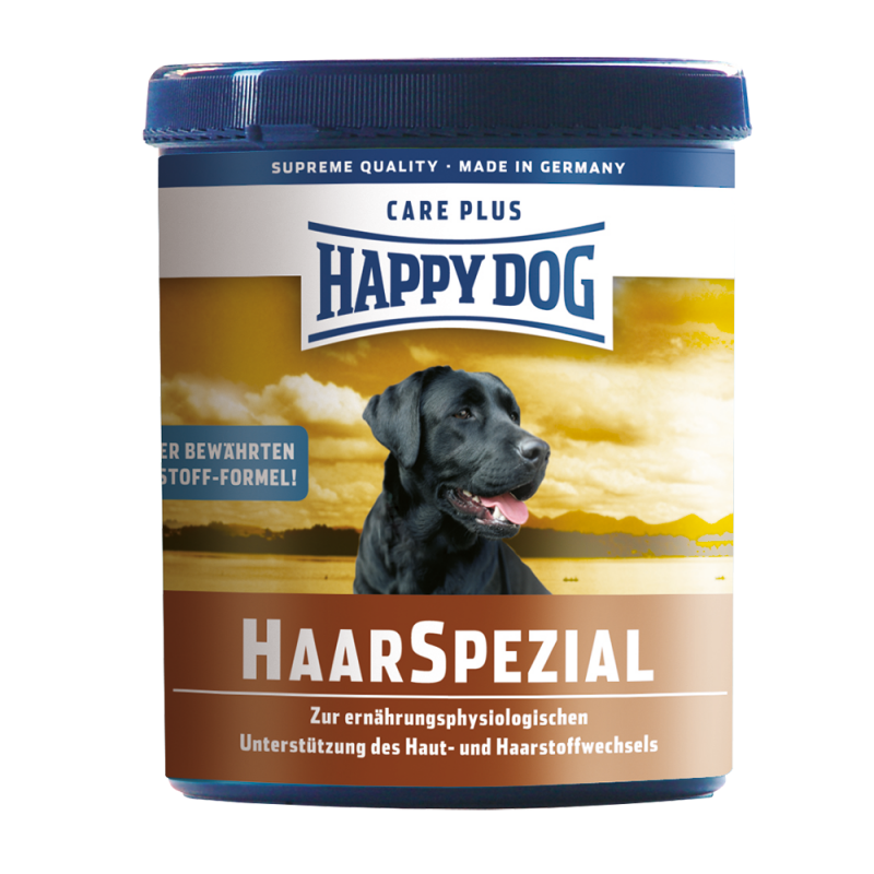 Happy Dog | HaarSpezial