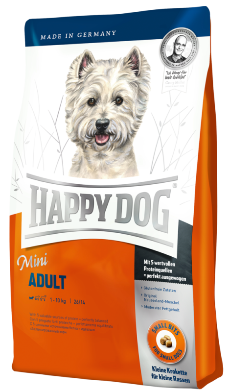 Happy Dog | Mini