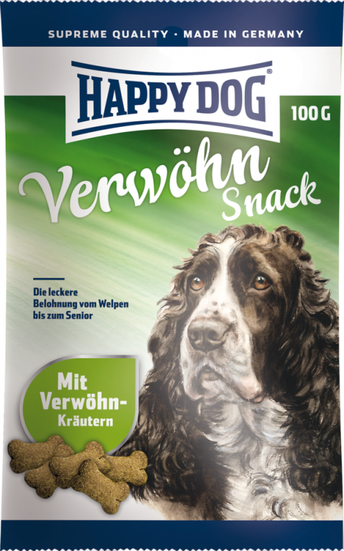 Happy Dog | Supreme Verwöhn Snack