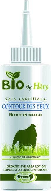 Héry | Bio Augenreinigung