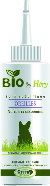 Héry | Bio Ohrreinigung