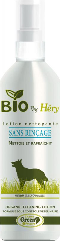 Héry | Bio Reinigungslotion