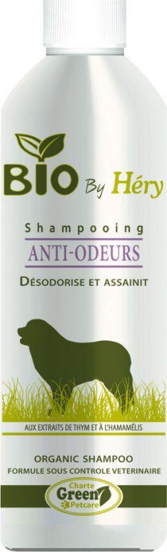 Héry | Bio Shampoo Anti Gerüche