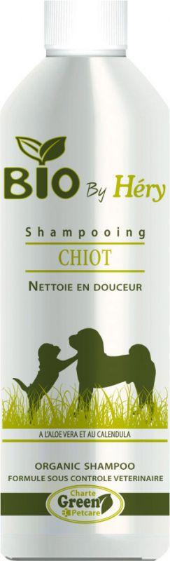 Héry | Bio Shampoo für Welpen