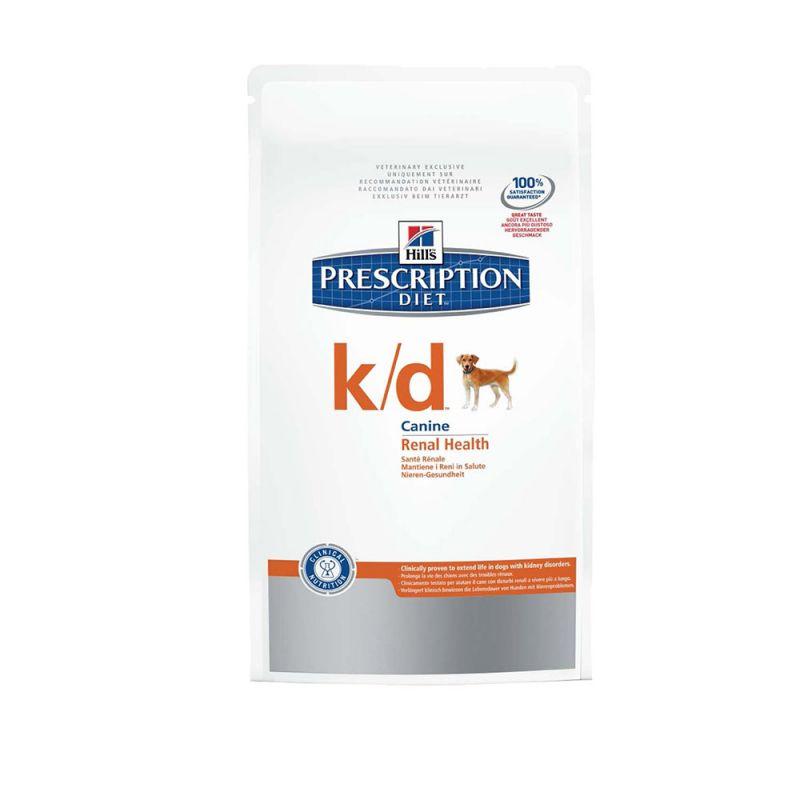 Hill's | Prescription Diet k/d Canine Original