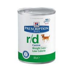 Hill's | Prescription Diet Canine r/d