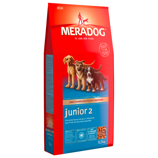 Mera Dog | Junior 2