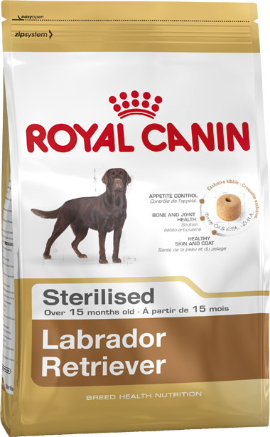 Royal Canin | Labrador Retriever Sterilised