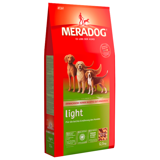 Mera Dog | Light