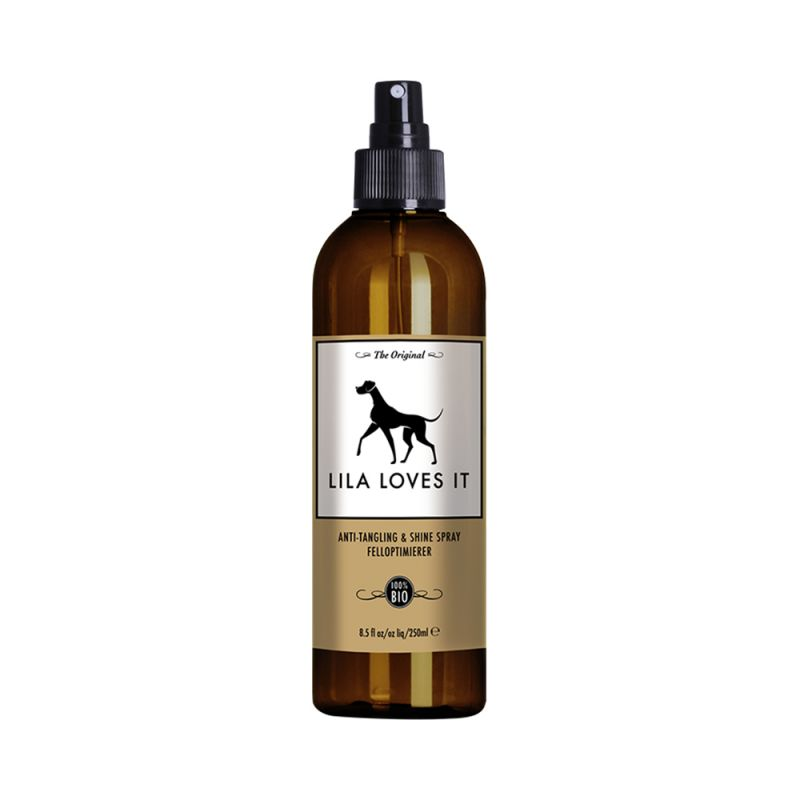 Lila Loves It | Anti-Tangling Spray