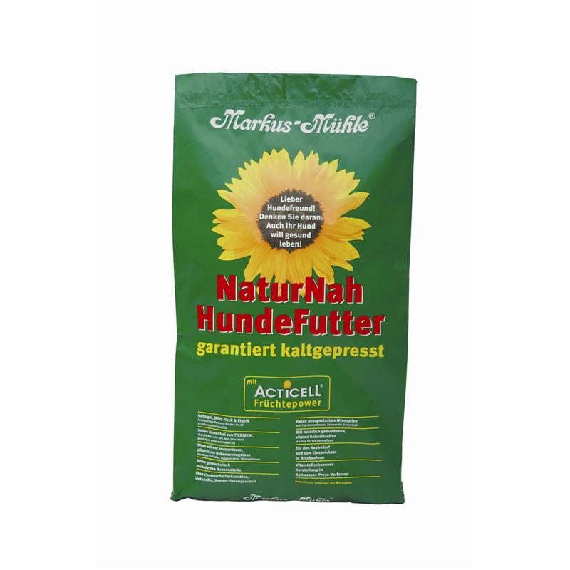Markus Mühle | NaturNah