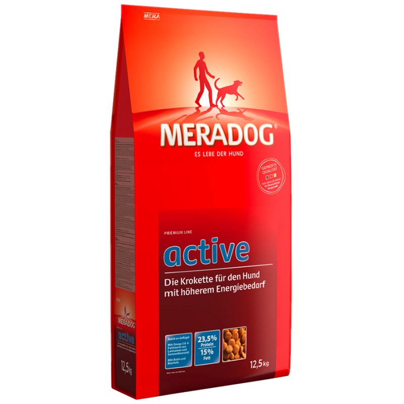Mera Dog | Active