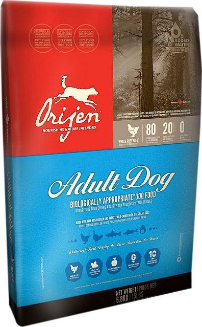 Orijen | Adult Dog