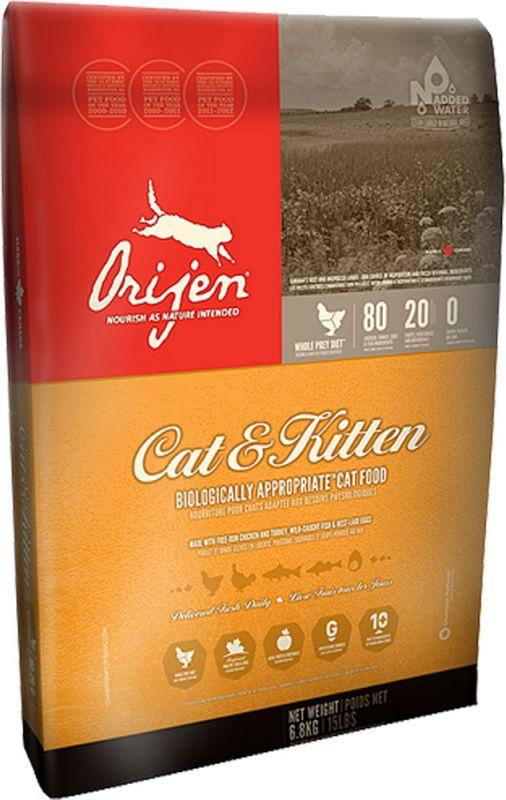 Orijen | Cat & Kitten