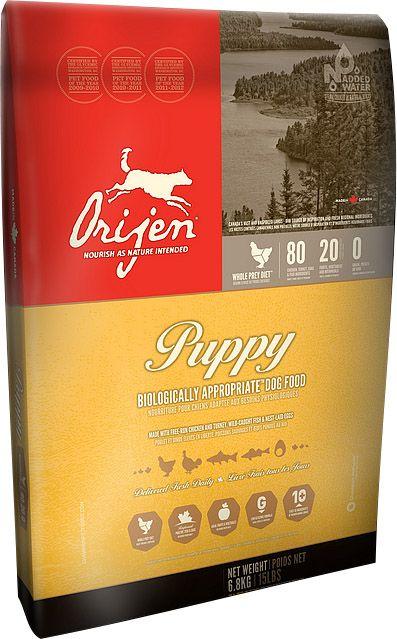 Orijen | Puppy