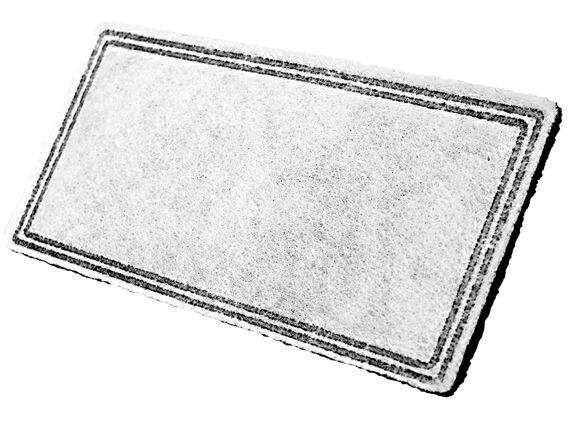 Pioneer | Flieskohlefilter 3er-Set Standard