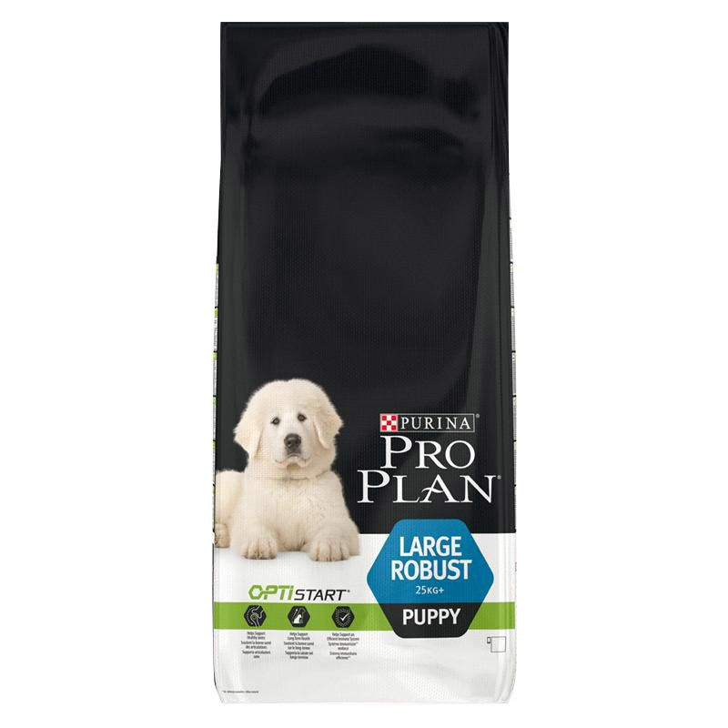 Pro Plan | Optistart Large Robust Puppy
