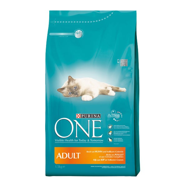 Purina | ONE Adult Huhn & Getreide