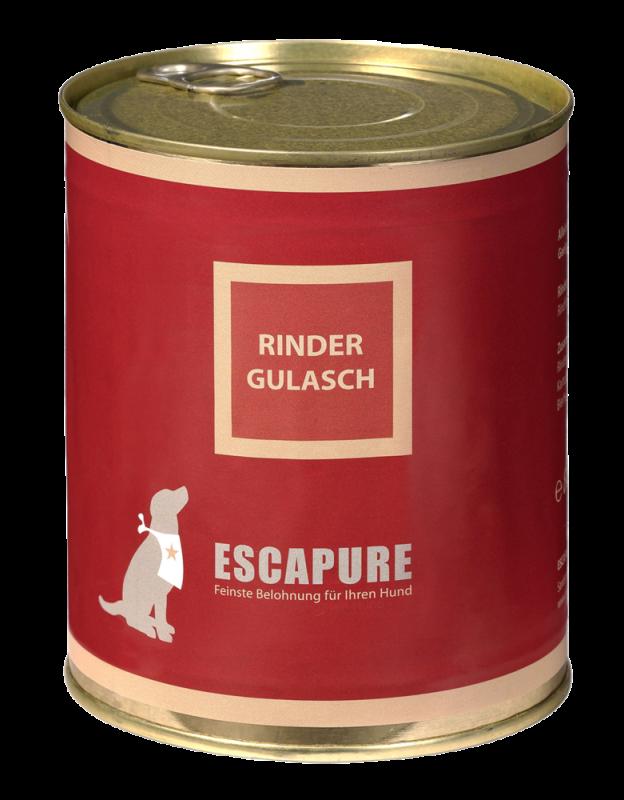 Escapure | Rinder Gulasch