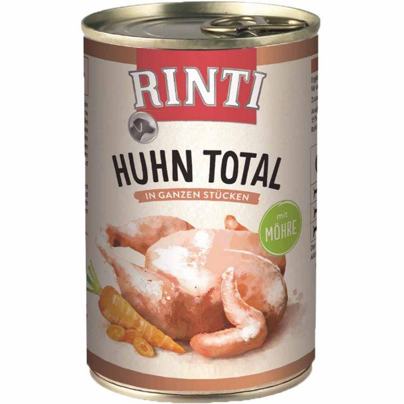 Rinti | Huhn Total mit Möhre