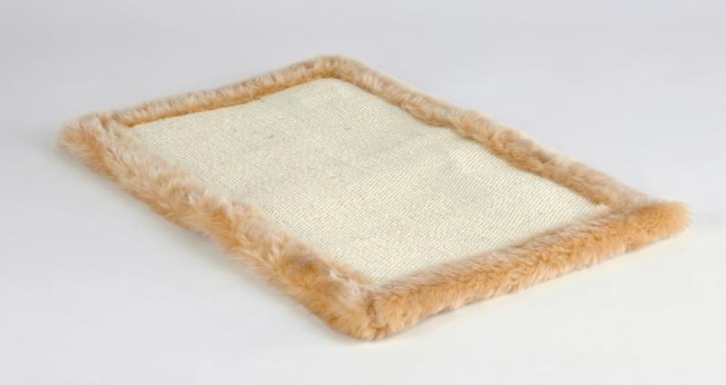 ROHRSCHNEIDER | Möbelschoner beige