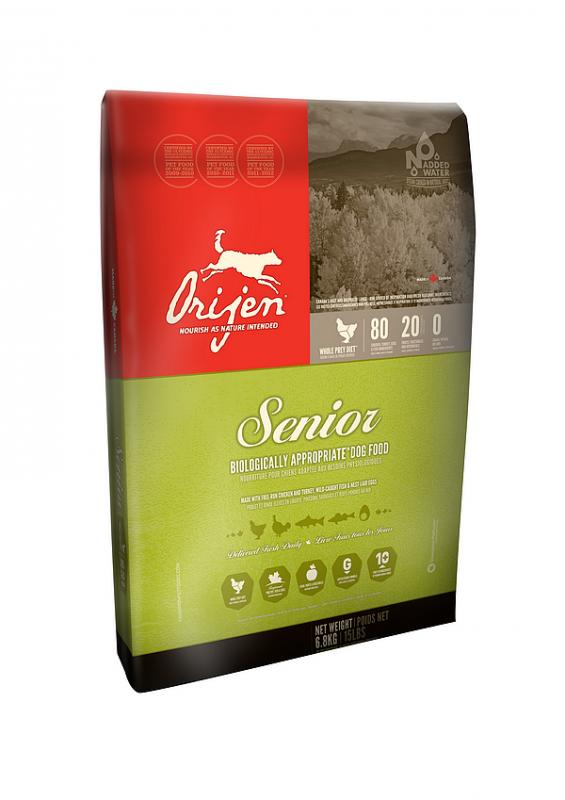 Orijen | Senior Dog