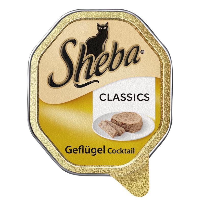 Sheba | Classics Geflügel Cocktail