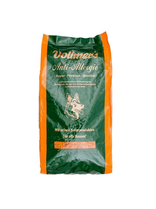 Vollmer's | Anti-Allergie