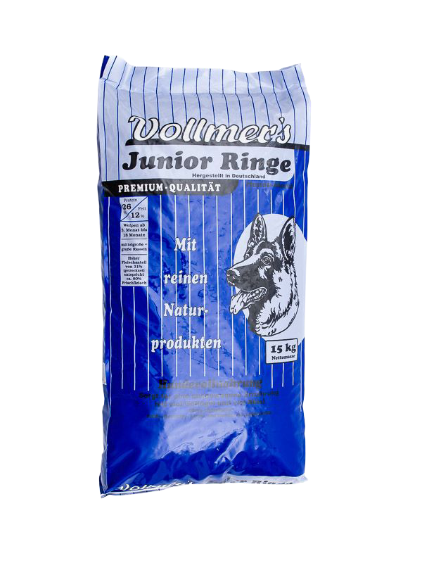 Vollmer's | Junior Ringe
