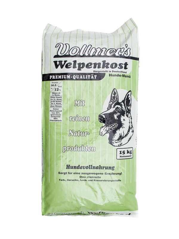 Vollmer's | Welpenkost