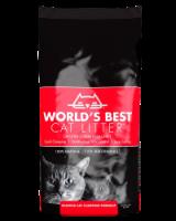 World's Best Cat Litter | Multiple Cat Clumping Formula