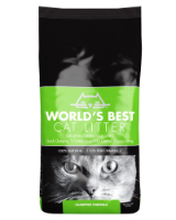 World's Best Cat Litter | Klumpstreu Single Cat