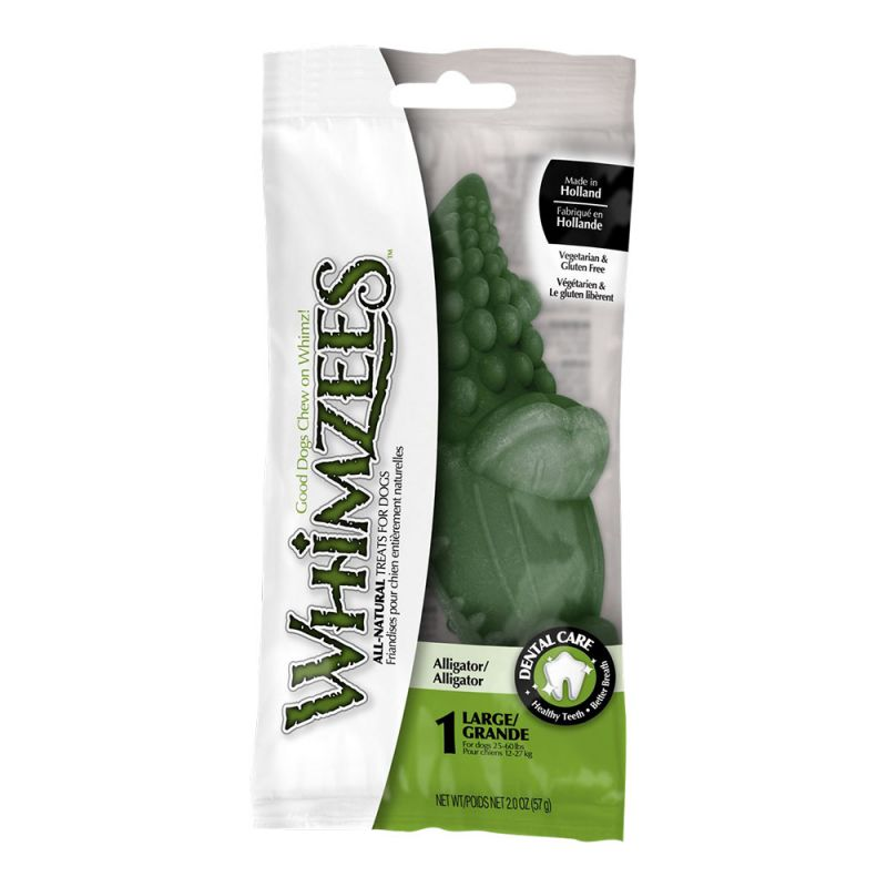 Whimzees | Alligator