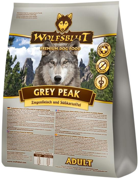 Wolfsblut | Grey Peak Adult