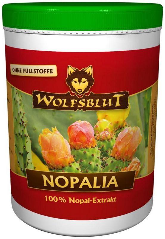 Wolfsblut | Nopalia