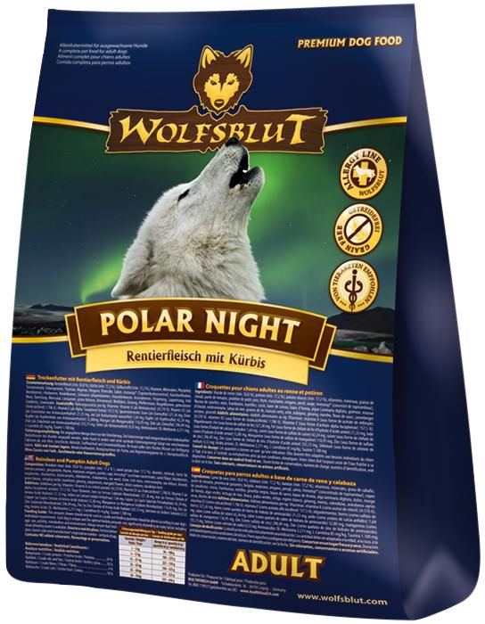 Wolfsblut | Polar Night Adult