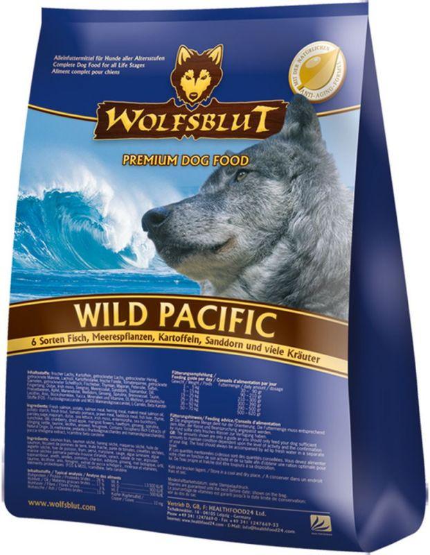Wolfsblut | Wild Pacific