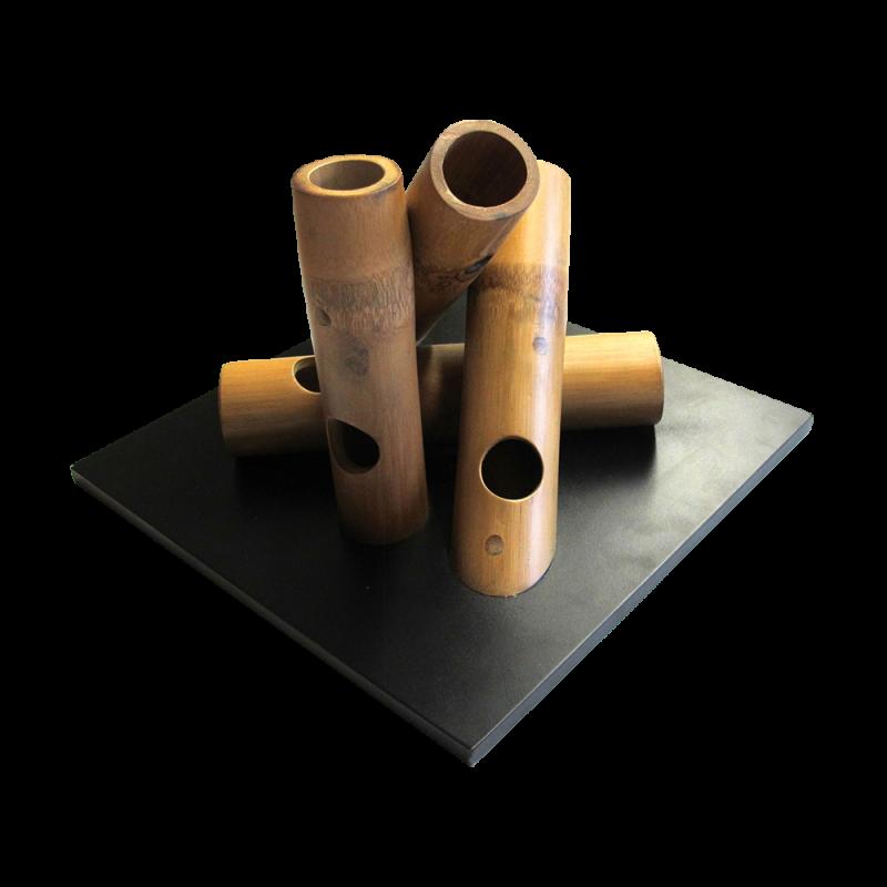 Wolters | Bambusrohr - Snackfinder